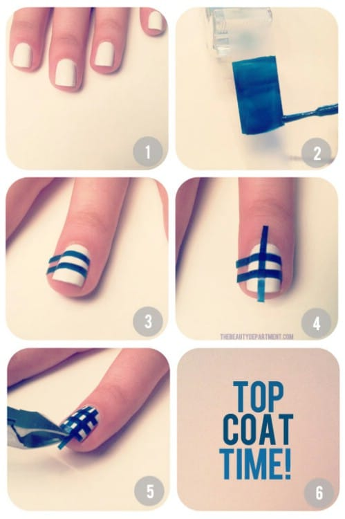40 DIY Nail Art Hacks That Are Borderline Genius - Page 2 of 4 - DIY ...