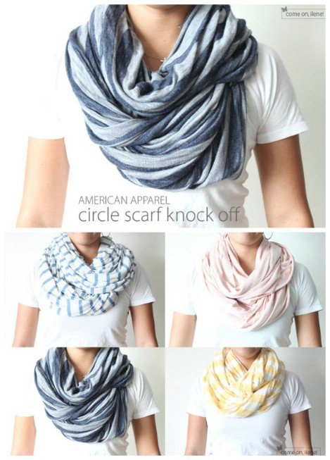 26 Cozy Diy Infinity Scarves With Free Patterns And