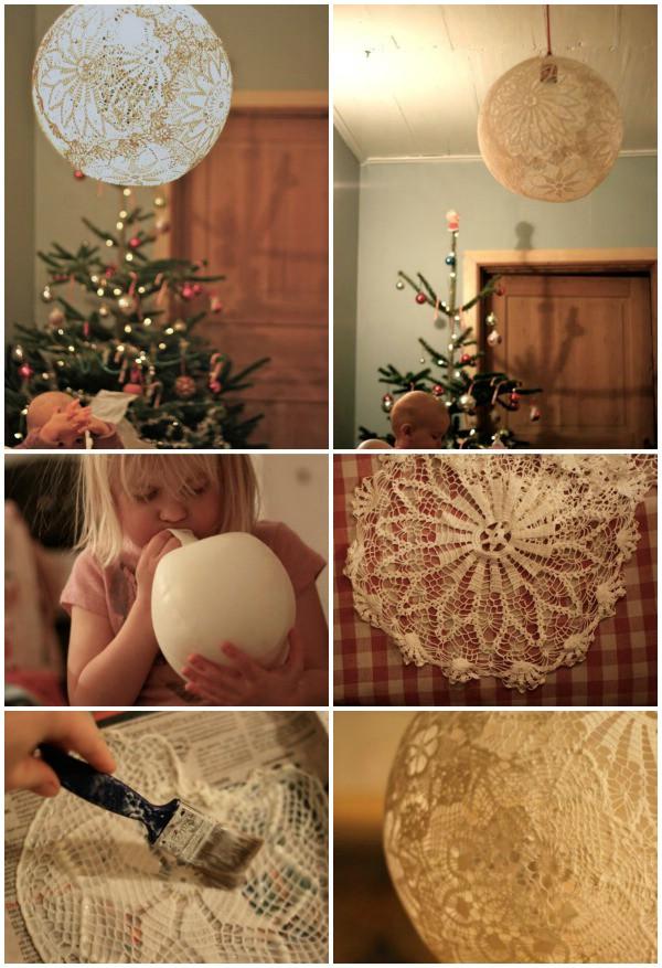 16 Genius DIY Lamps and Chandeliers To Brighten Up Your Home - DIY ...