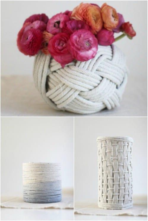 Transformed Vase