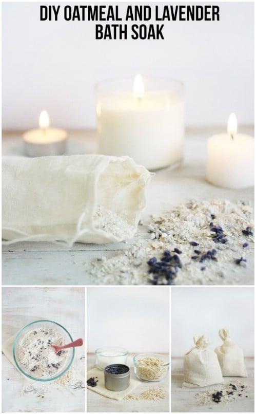 Soothing Oatmeal