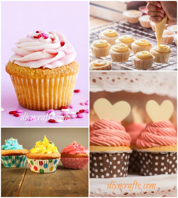 The Only Cake Decorating Trick You ll Ever Need - DIY & Crafts