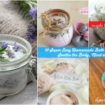 10 Super Easy Homemade Bath Salt Recipes to Soothe the Body, Mind and Soul