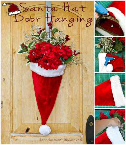 20 Magical Diy Christmas Home Decorations You Ll Want Right Now