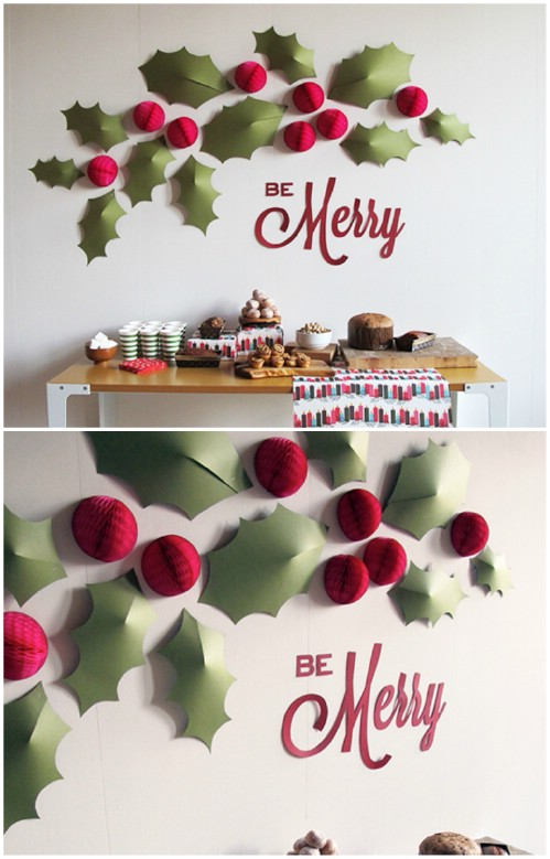 20 Magical Diy Christmas Home Decorations You 39 Ll Want