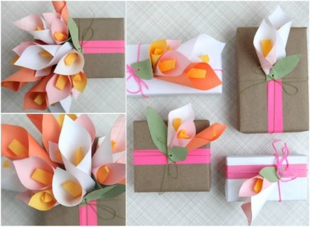 40 Amazing Christmas Gift Wrapping Ideas You can Make ... - photo#14