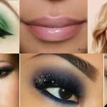 10 Stylishly FestiveChristmas Makeup Ideas