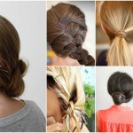 21 Unexpectedly Stylish Ways to Wear Bobby Pins