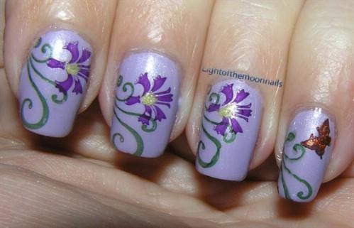 Iris Love