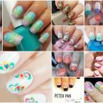 Top 101 Most Creative Spring Nail Art Tutorials and Designs