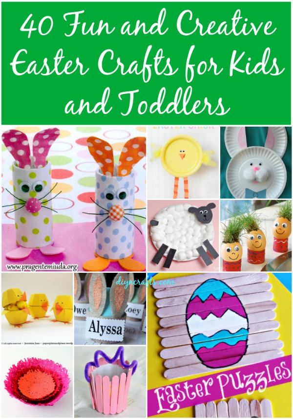 easter art and craft ideas for toddlers 40 and creative easter crafts for and toddlers 8059