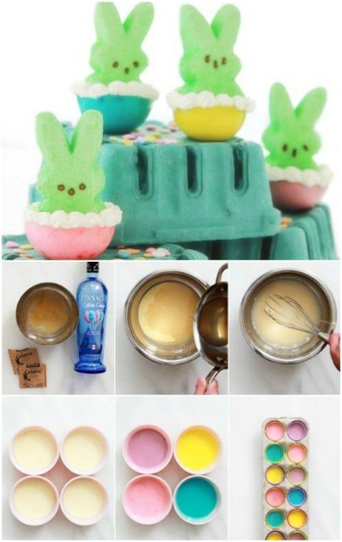 10 Ingenious Ways to Enjoy Marshmallow Peeps this Easter - DIY & Crafts