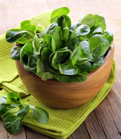 Keep a salad fresh - 51 Extraordinary Everyday Uses for Hydrogen Peroxide