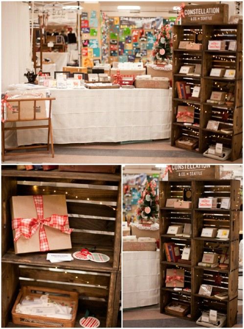 Le Crate Shelves 50 Decorative Rustic Storage Projects For A Beautifully Organized Home