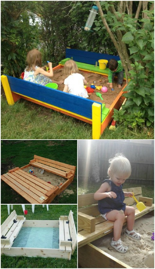 35 ingenious outdoor pallet projects for all types of for Making things with wooden pallets