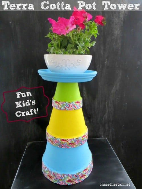 terra cotta pot craft ideas 27 decorative terra cotta crafts to beautify your outdoor 7228