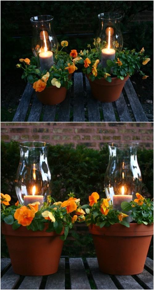 27 decorative terra cotta crafts to beautify your outdoor