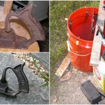 Rusty Tools? Try this Incredible Electrolytic Rust Removal Trick