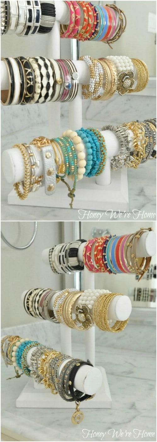 Bracelet Rack
