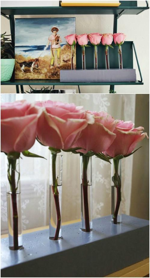 Singular Bud Vases