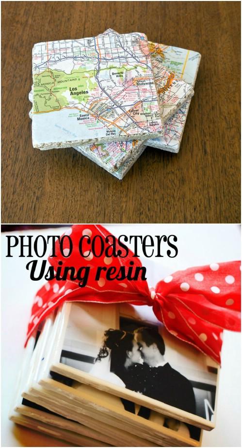 Creative Coasters