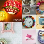 50 Cute Projects to Make from Leftover Yarn – They Make Excellent Gifts, Too!