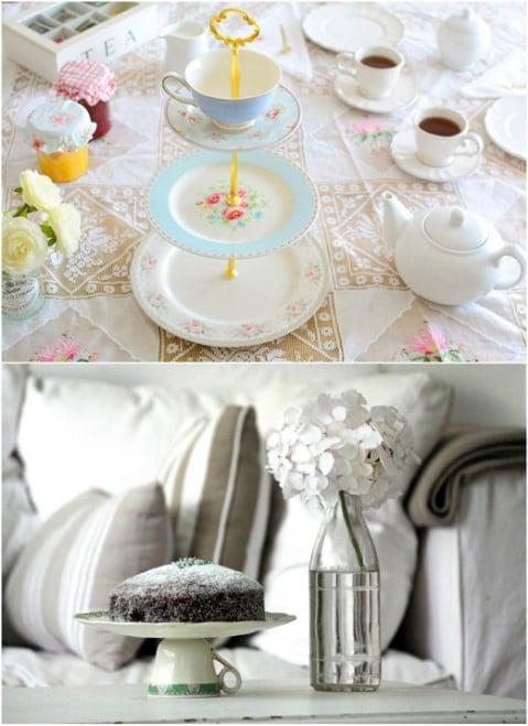 Cake/Cupcake Stand