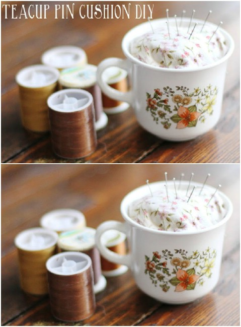 from tea to décor 25 gorgeous projects to upcycle old teacups diy