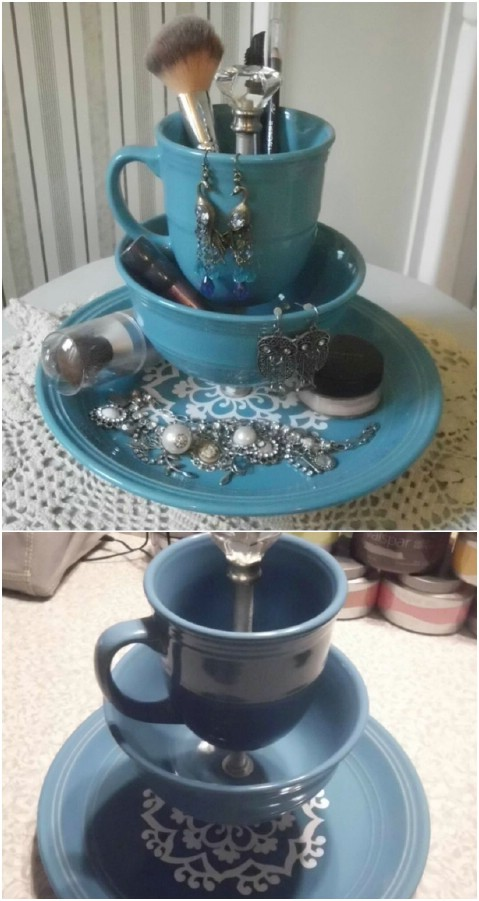 From tea to décor gorgeous projects upcycle old