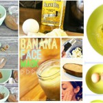 10 Natural, Homemade Facemask Recipes for Better, Clearer Skin