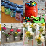 24 Cleverly Creative Baby Food Jar Crafts – It's all about Repurposing!