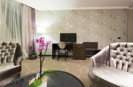 Living Room or Media Room
