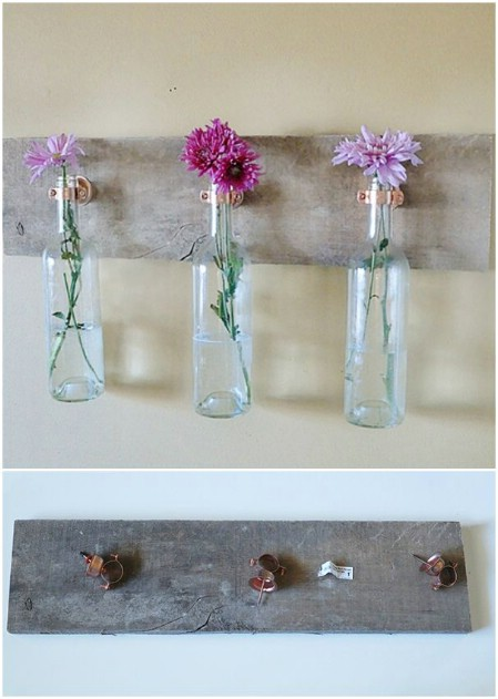 26 Epic Empty Wine Bottle Projects Dont Throw Them Out Repurpose