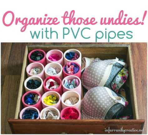 85 insanely clever organizing and storage ideas for your entire home 20 Storage Ideas That You Never Thought of