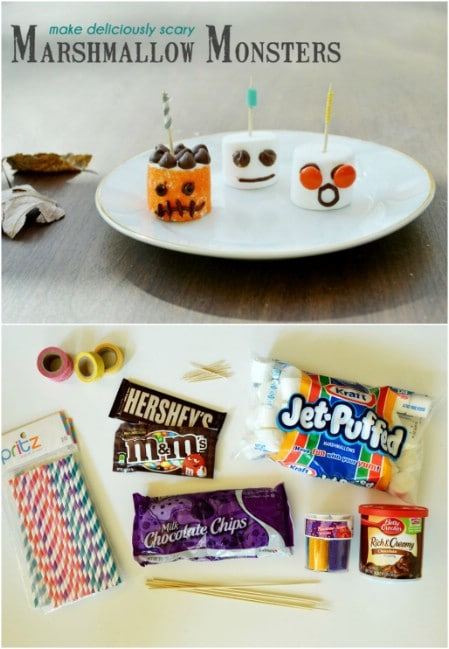 16 Creative and Fun Halloween Crafts for Kids