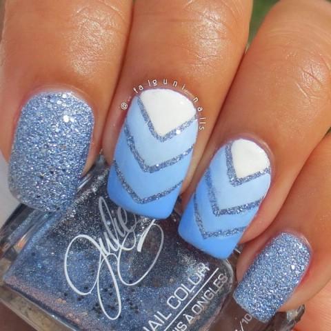 top 100 mostcreative acrylic nail art designs and