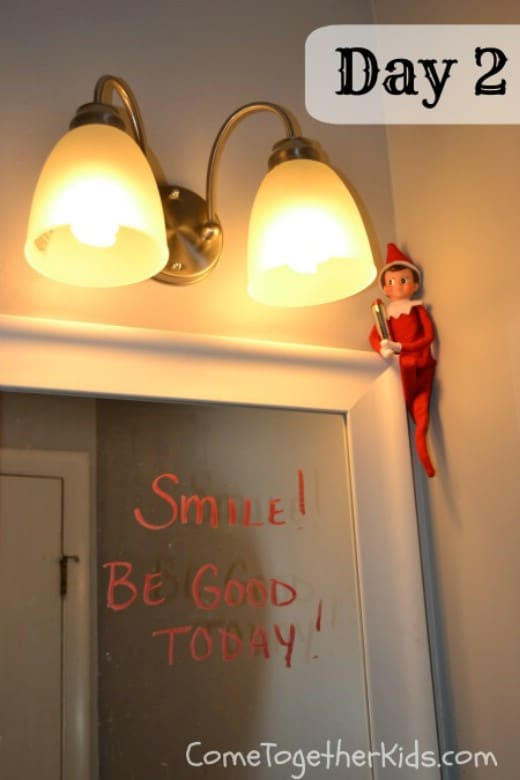 60 Amazingly Fun Ways To Decorate With Your Elf On The