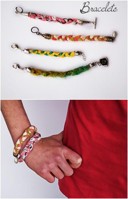 Flirty Bracelets