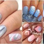 Top 100 Most-Creative Acrylic Nail Art Designs and Tutorials