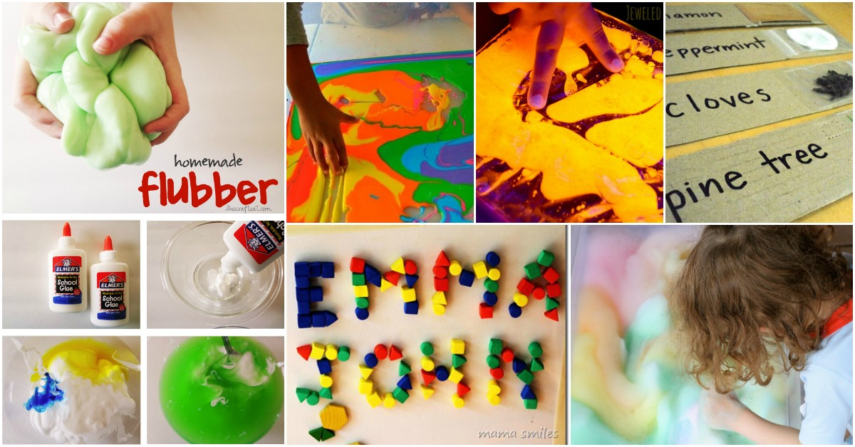 30 Diy Sensory Toys And Games To Stimulate Your Child S