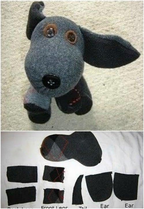 Sock Puppies