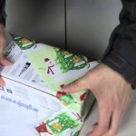 Wrap Holiday Presents Faster and Easier with This Amazing Japanese Technique