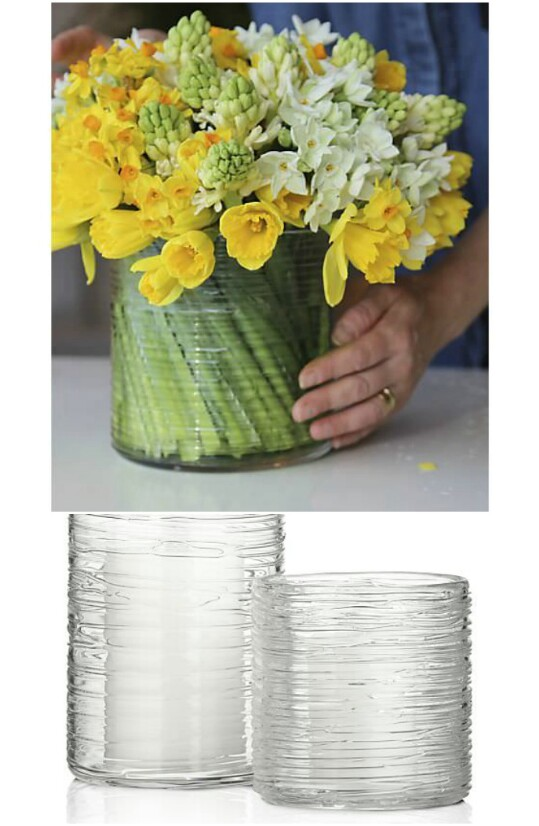 13. Jazz Up a Boring Vase