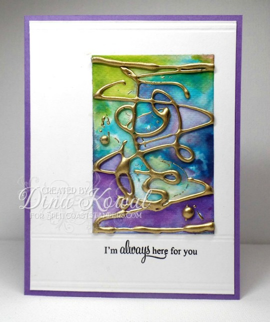 34. Add Pizzazz to a Card