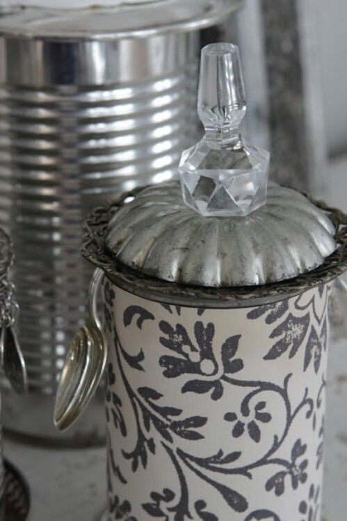 craft ideas with cans 50 jaw dropping ideas for upcycling tin cans into 3966