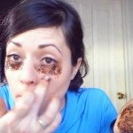 How to get rid of those dark bags under your eyes … with coffee beans!