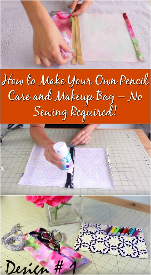 how to learn sewing on your own