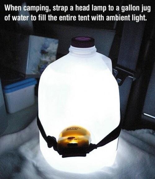 2. Easy Lighting