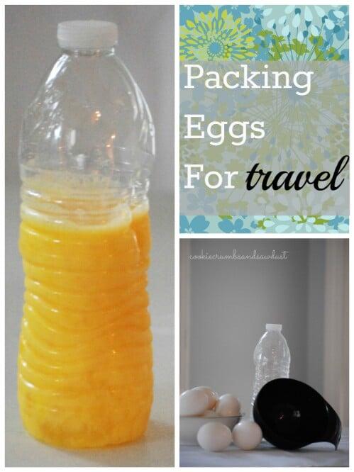 20. Egg Storage