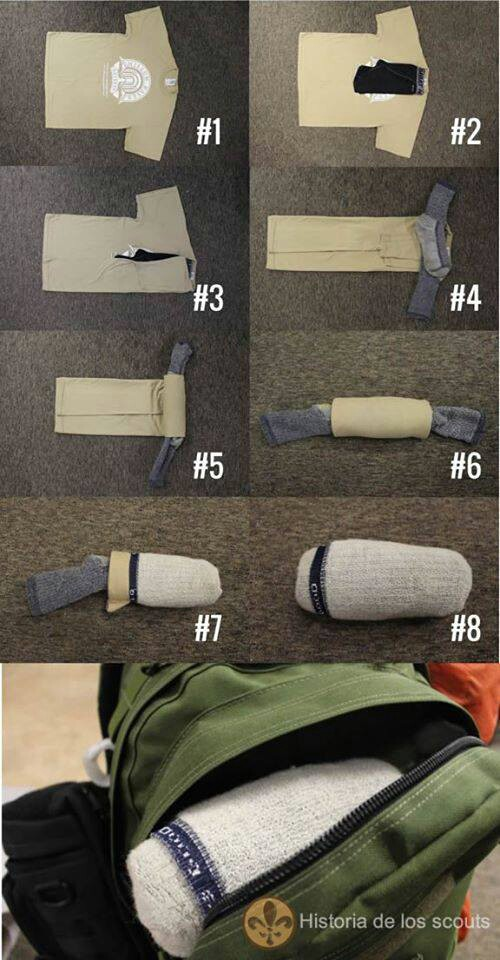 55 Essential Camping Hacks And Tricks That Will Make You A